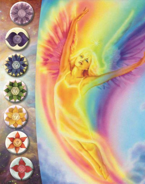 Angel Light Healing